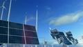 ソーラー 太陽 パネルの動画 24465249