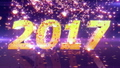 New Year 2017 Animation 24468040