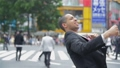 ビジネス ビジネスマン 幸せの動画 24653753