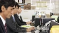 ビジネス オフィス 職場の動画 24812844