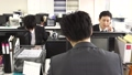 ビジネス オフィス 仕事の動画 24812929