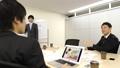ビジネス 男性 ビジネスマンの動画 24814783