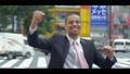 ビジネス ビジネスマン 横断歩道の動画 24815251