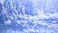雲の流れ タイムラプス 秋 24916146