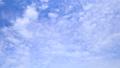 雲の流れ タイムラプス 秋 24916147