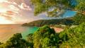 timelapse, beach, andaman 25136651