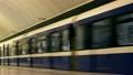 地铁 时间的推移 慢速 25166544