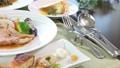 フランス料理のフルコース 25203139