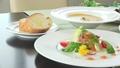 フランス料理のフルコース 25203140