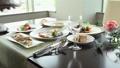 フランス料理のフルコース 25203143