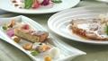 フランス料理のフルコース 25203144