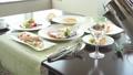 프랑스 요리의 풀코스 25203145