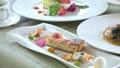 フランス料理のフルコース 25203146