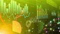 ビジネス グラフ データ チャート デジタル 25260136