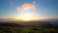 大観峰からの阿蘇の夜明け タイムラプス 25270772