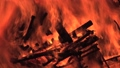 燃え盛る炎の風景 25317575