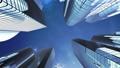 ビル 建物 都市 オフィスビル ビジネス街 オフィス街 CG 25328477
