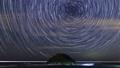 星 軌跡 タイムラプスの動画 25404123