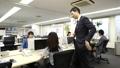 ビジネス オフィス 仕事の動画 25463567