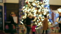 Blurred Christmas background 25566298