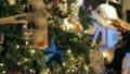 Decorated Christmas tree 25566302