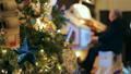 Decorated Christmas tree 25566309