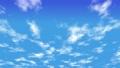 雲 青空 空の動画 25795071
