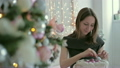 クリスマス 女 女の人の動画 25807385