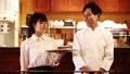 ウェイトレス 飲食店 調理師の動画 25841351