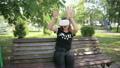 ヘッドセット バーチャルリアリティ VRの動画 25979613
