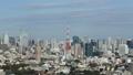 ภูมิทัศน์ของโตเกียวภูมิอากาศที่ดีของโตเกียวโตเกียวโตเกียว Toranomon Hamamatsucho Minato ku รอบนอกเวลาซูมออก 26202423
