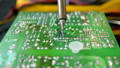 Repairing electronic boards 26219666