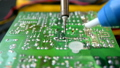 Repairing electronic boards 26219667