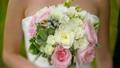 Bouquet in the Hands of the Bride 26240781