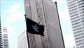 東京都政府的象徵·東京都政府大樓東京總部旗幟·橫向位置 26278655