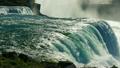 ナイアガラの滝 ナイアガラフォールズ 滝の動画 26289711