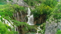 Detailed view of the beautiful waterfalls in 26369565