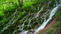 Detailed view of the beautiful waterfalls in 26369649