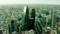空撮 ロンドン ビルの動画 26383958
