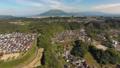 kagoshima city, sakurajima, aerial 26443506
