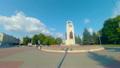 タイムラプス 広場 正方形の動画 26459978