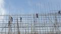 Bamboo scaffolding 26468792