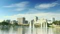 Time lapse of downtown Orlando, Florida 26490052
