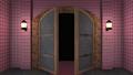 door, doors, be open 26672669
