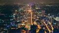 Rooftop time-lapse of Kuala Lumpur city 26821995