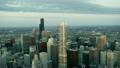 Aerial, Chicago, Illinois 26852019