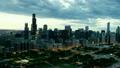 Aerial, Chicago, Illinois 26852088