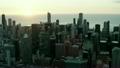 Aerial, Chicago, Illinois 26852315