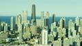 Aerial, Chicago, Illinois 26852337