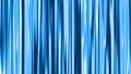 【マンガ・アニメ風効果】流線・スイッシュ(下から上へ)/青/15秒ループ 26888847